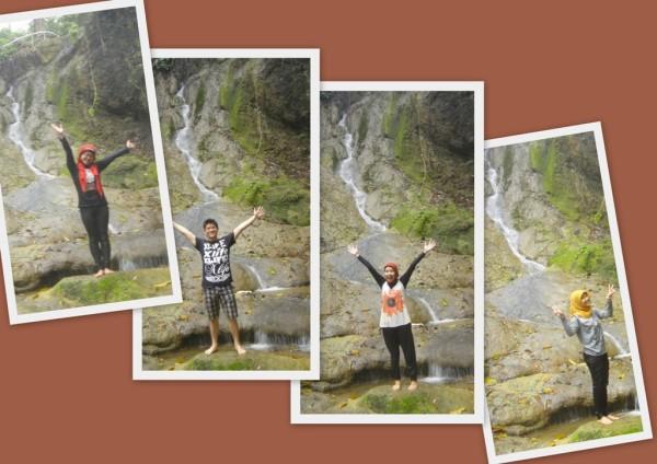 Caving Hore Gua Buniayu