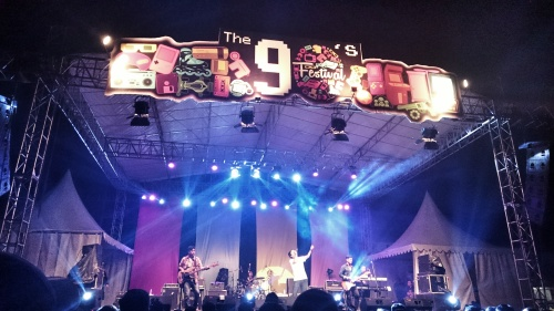 panggung the 90s festival