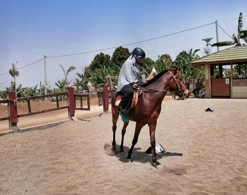 berkuda-daarus-sunnah
