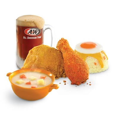 Cheezy Duo Aroma Chicken Combo