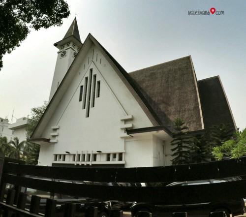 gereja paulus