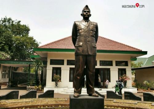 Museum Jenderal Besar A.H Nasution