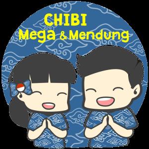Chibi Mega-Mendung by Aditiya Wahyu Budiawan