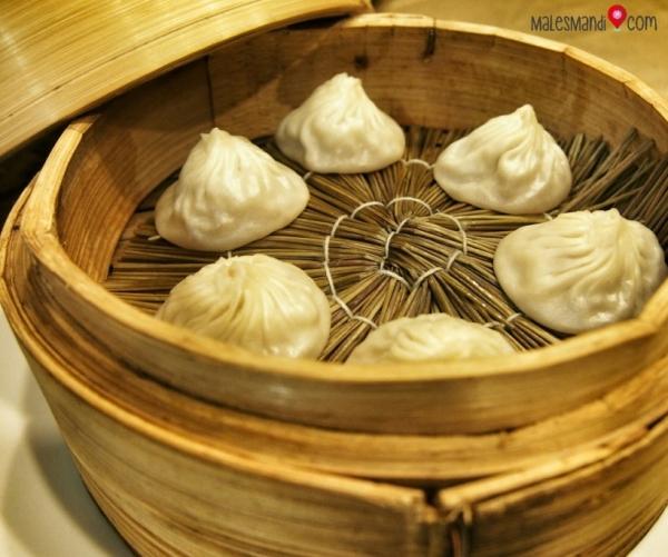 dim sum nan xiang restaurant
