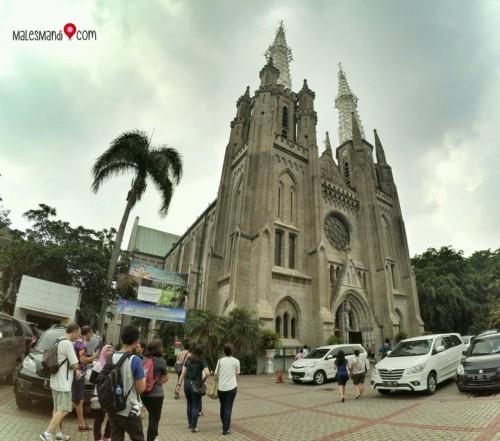 gereja-katedral-jakarta