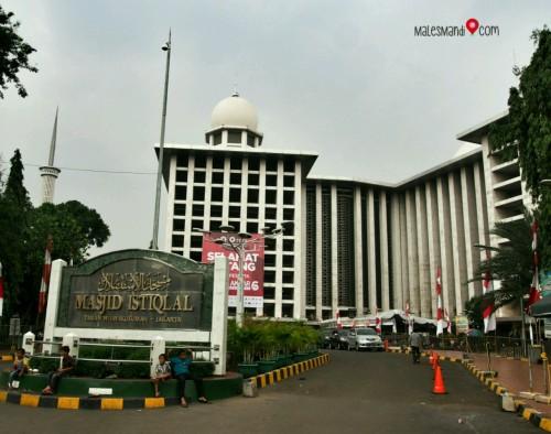 masjid-istiqlal