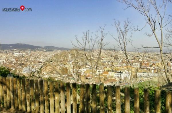montjuic-barcelona