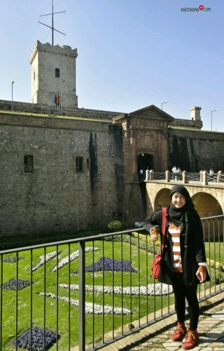castell-de-montjuic