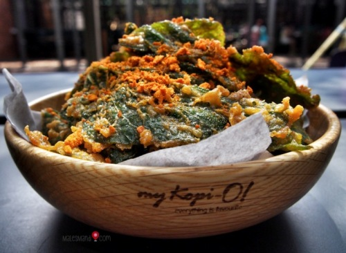 crispy-spinach
