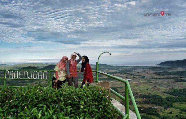 view-bukit-panenjoan
