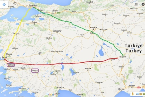 rute-turki