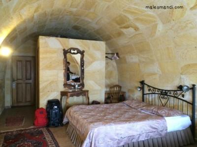 walnut-house-cappadocia