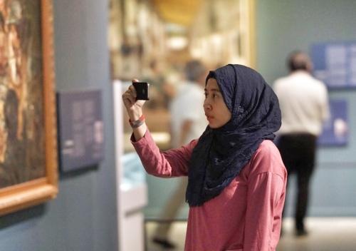 foto-di-pameran-lukisan