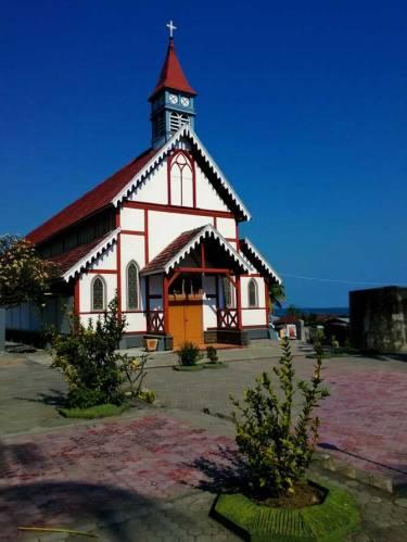 gereja-sikka