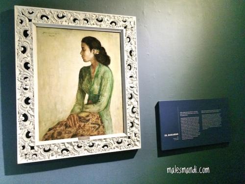 lukisan-karya-bung-karno