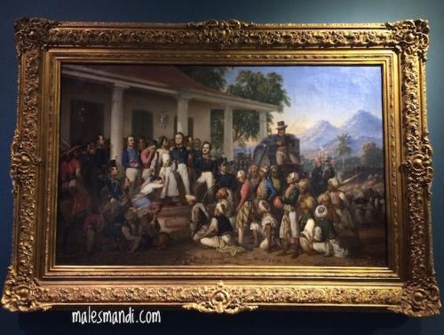 lukisan-raden-saleh