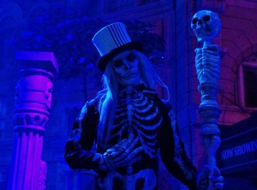 death-skull