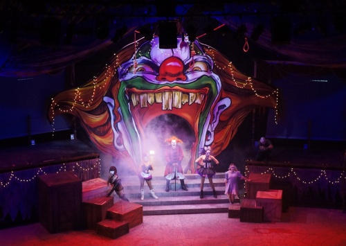 freddie-circus