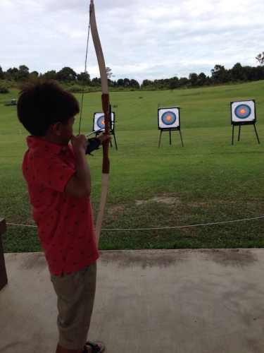 archery-bintan