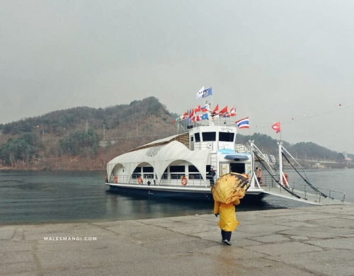 ferry-ke-nami-island
