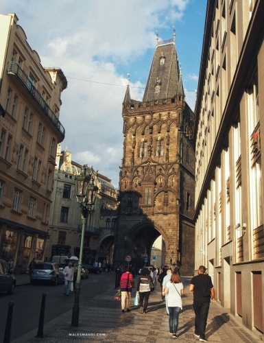 powder-tower-prague