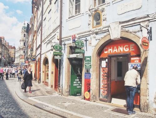 prague-street