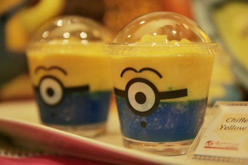 minion-treats