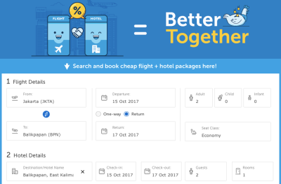 traveloka-honeymoon-packages