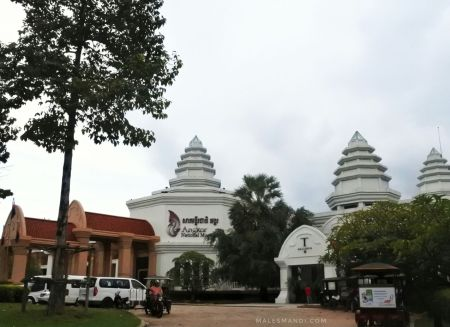 angkor-museum