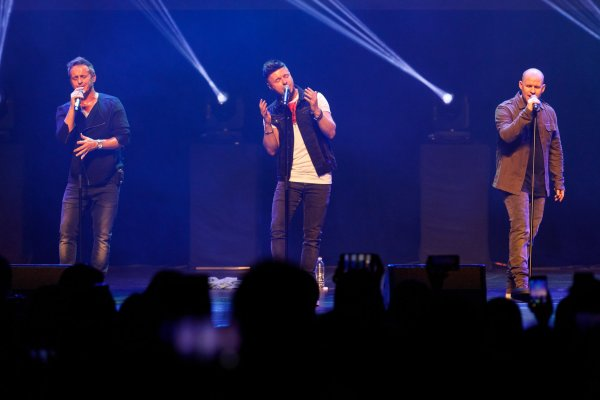911-concert