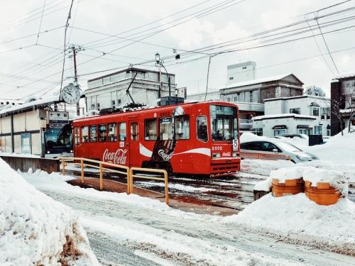 hakodate-tram