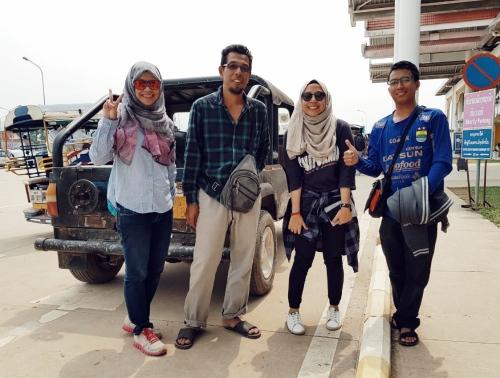 airport-luang-prabang