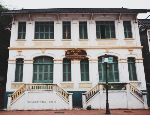 building-in-luang-prabang
