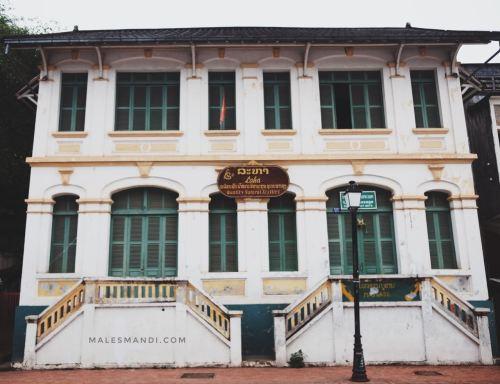 building-in-luang-prabang