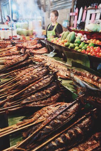 food-alley-luang-prabang