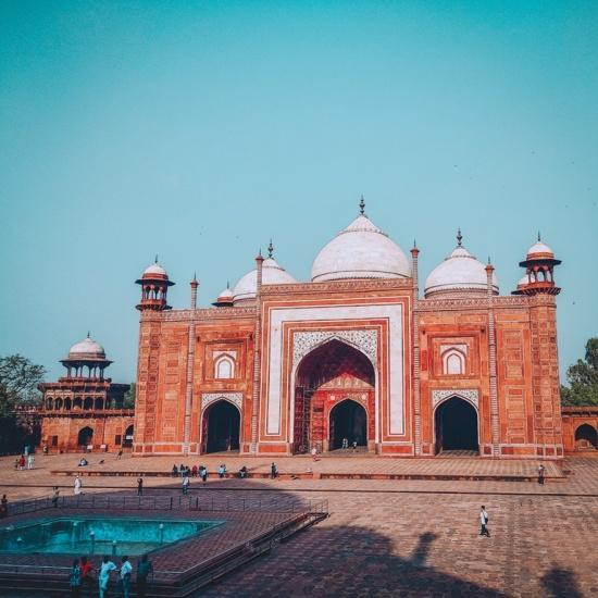 masjid-jama-taj-mahal